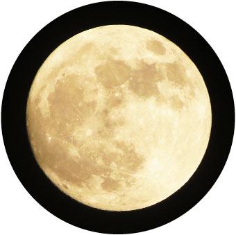 7月の満月|満月の日コラム