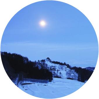 8月の満月|満月の日コラム