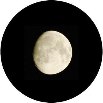 10月の満月|満月の日コラム
