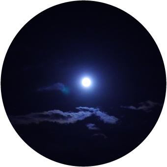 1月の満月|満月の日コラム