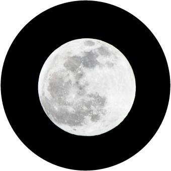 3月の満月 満月の日コラム