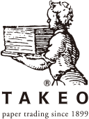 TAKEO paper trading since 1899