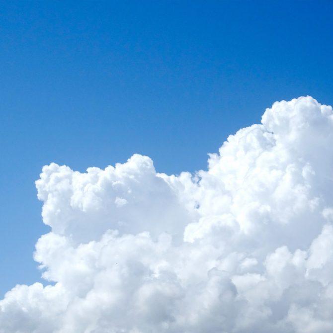 雲の峰 くものみね|季語|暦生活